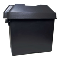 Group GC2 Battery Box for Golf Cart Batteries