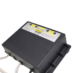 Guest 2730B 2-Bank 30 Amp Battery Charger