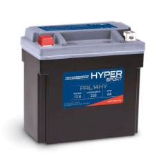 Hyper Sport PAL14HY Lithium Power Sports Battery