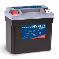 Hyper Sport PAL16HY Lithium Power Sports Battery