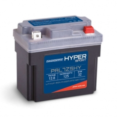 Hyper Sport PAL7ZSHY Lithium Power Sports Battery