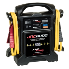 Jump-N-Carry JNC8800 Ultracapacitor Jump Starter Pack