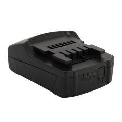 Metabo 6.25459 Power Tool Battery, 18 Volt 3.0 Ah