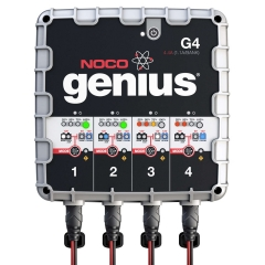 NOCO Genius G4 Battery Charger
