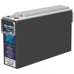 NorthStar SMS-AGM 400 Battery