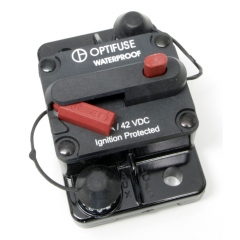 80 Amp Circuit Breaker, Waterproof