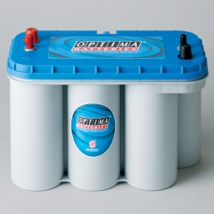 Optima D31M Blue Top Deep Cycle Battery