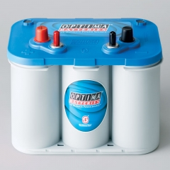 Optima D34M-950 Blue Top Marine Battery