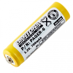 NEC Mark 3 Pager Battery