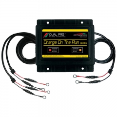 Pro Charging Systems CRS2 Charge on the Run Battery Charger