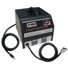 Eagle Performance i2425 Battery Charger, 24 Volt 25 Amp