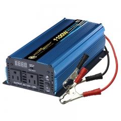 Power Bright PW1100 1100 Watt Power Inverter