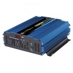Power Bright PW1500 1500 Watt Power Inverter