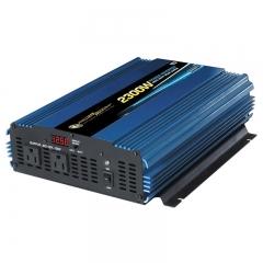 Power Bright PW2300 2300 Watt Power Inverter