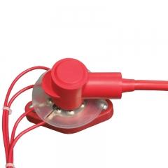 Power Distribution Post Insulator Kit - Single Wire