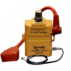 PriorityStart! 12 Volt ProMax Battery Saver / Protector
