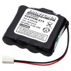 YZ Systems E3-2001, Z-65/Z-200 Programmable Logic Controller Battery Battery