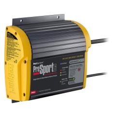 ProSport 1-Bank 6 Amp Battery Charger