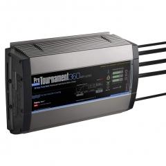 ProTournament Elite 3-Bank 36 Amp Battery Charger