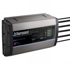 ProMariner ProTournament 360 Elite Battery Charger (52038)