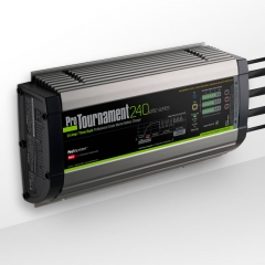 ProMariner ProTournament 240 Elite Battery Charger (52026)
