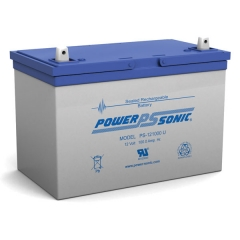 PS-121000 - 12 Volt 100 Ah Sealed Lead Acid Battery