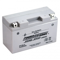 PT7B-4 AGM Power Sports Battery