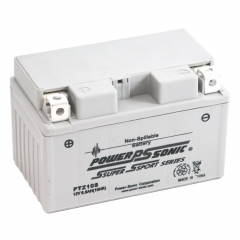 PTZ10S AGM Power Sports Battery