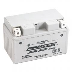 PTZ10S AGM Power Sports Battery