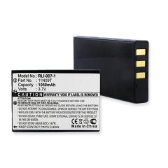 Universal 11N09T, MX810, MX-880 & MX-980 Universal Remote Battery