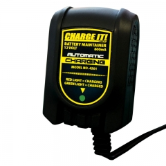 CHARGE IT! 4501 - 12 Volt .8 Amp Battery Maintainer