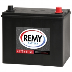 Superior Group Size 51R Battery, 500 CCA