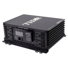 THOR 1000 Watt Modified Sine Wave Power Inverter