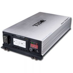 THOR 1500 Watt Pure Sine Wave Power Inverter