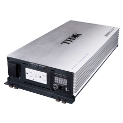 THOR 3000 Watt Pure Sine Wave Power Inverter