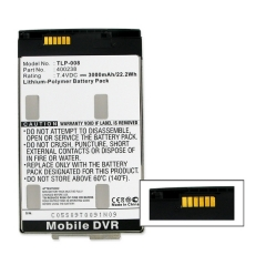 Archos 9 Tablet Battery
