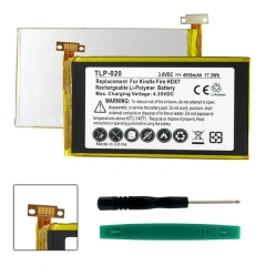 Amazon Kindle Fire HDX 7 Tablet Battery