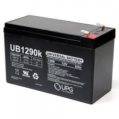 Universal UB1290 - 12 Volt 9 Ah Battery