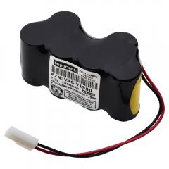 Replacement battery for Euro-Pro Shark V1917, Shark V1950 & Shark VX3 cordless vacuum cleaner.
