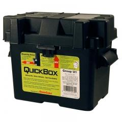 Group Size U1 Battery Box