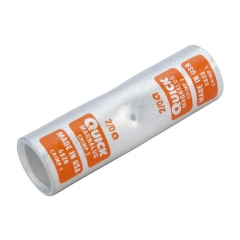 2/0 Gauge Magna Lug Butt Splice Connector