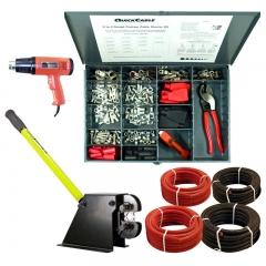 Golf Cart Custom Cable Building Kit