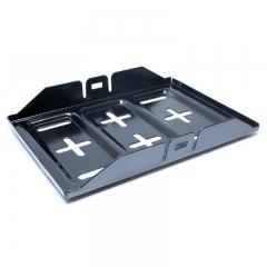 """Steel Battery Tray 11"""""""