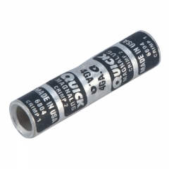 4 Gauge Magna Lug Butt Splice Connecto