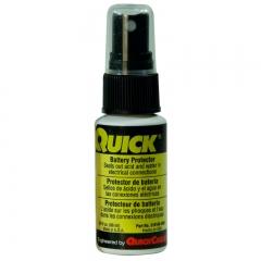 Battery Corrosion Preventative Pump Red