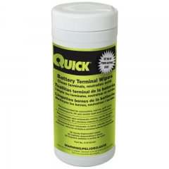 Battery Terminal Wipes