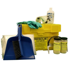2 Gallon Battery Acid Spill Kit