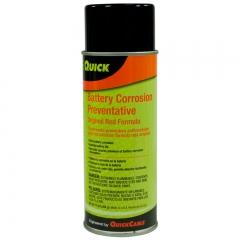 Battery Corrosion Preventative Spray Red