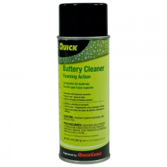 Aerosol Battery Corrosion Cleaner Foaming Action