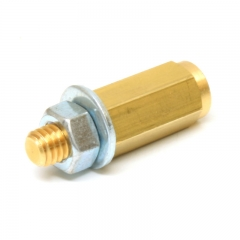 Brass Top Post Terminal Adapter